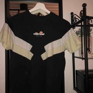 T-shirt från ellesse🥰köparen står för frakten🖤