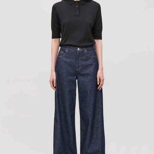 Jätte fina byxor från cos! Säljer pga har ett par liknande.