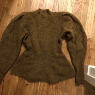 Fin stickad tröja från hm.