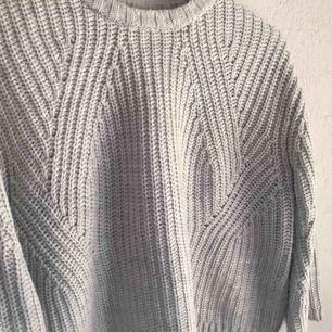 Fin stickad tröja från Mango, storlek S/XS💖😍😍
