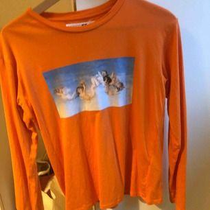 Fin tröja från Junkyard nästan aldrig använd, storlek xs