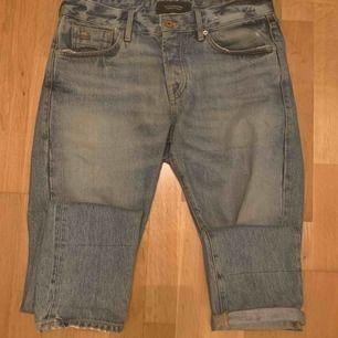 Scotch and soda jeans som köptes förra året för 1500