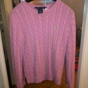 Fin Ralph Lauren tröja i bra skick!