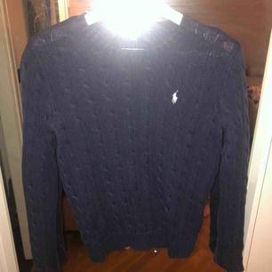 Fin Ralph Lauren tröja!😊