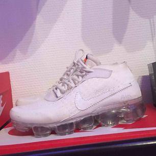 Nike vapormax, använda typ 3 gånger