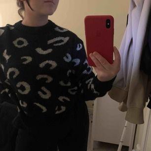 Fin stickad tröja från STAY, köpt ifrån carlings