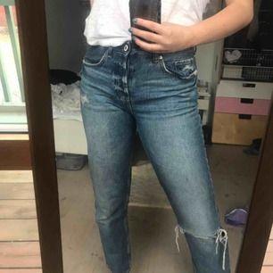 Snygga boyfriend jeans från HM! Nyskick!