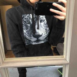 Super fin hoodie från the cool elephant! Stl S💕