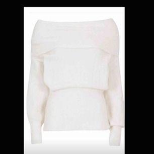 Ny stickad tröja från Hege FWSS. strl M nypris 2199kr