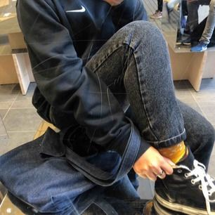 Min jeans från pull and bear i storlek 36 (Bra skick)