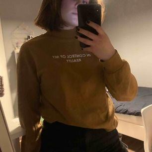 Polo sweatshirt(?) från ZARA