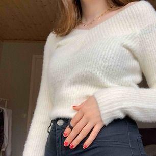Jättefin tröja från hm frakt tillkommer 🚚 knappt använd🤍