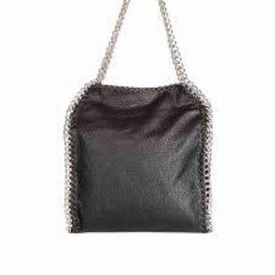 Sååå fin väska ifrån tiamo, köpt för 500kr passar till allt o rymlig
