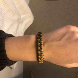 Mjukt armband