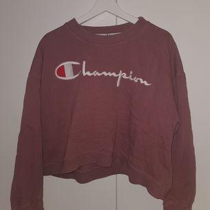 Lila/brun tröja i lite boxigare form. Säljes pga att jag aldrig använder den, inget fel på den! 🌟 Köparen står för frakt