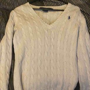 Snygg tröja från Ralph lauren :)