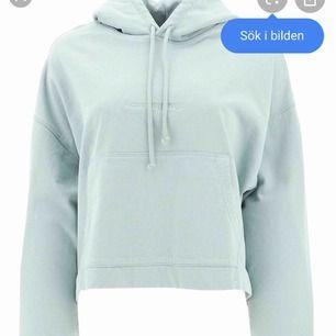 Skit snygg acne hoodie. Aldrig använd💫 köpt på nk i Sthlm, köpt för 2900kr