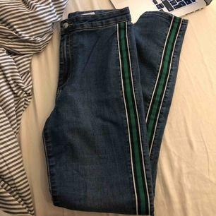 Jeans från hm i storlek 36!