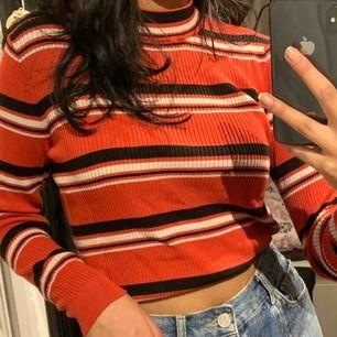 Rödrandig tröja från hm 🥰