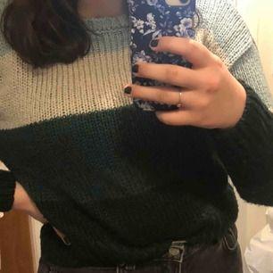 Jättemysig och gullig tröja som jag köpte på Pacsun i USA. Märket är SKY and SPARROW