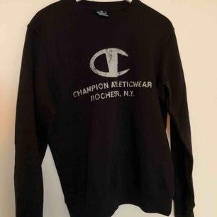 Sweatshirt ifrån champion