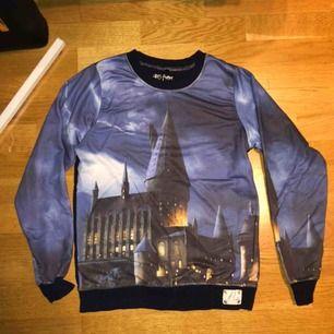 Harry Potter tröja i nyskick, storlek S