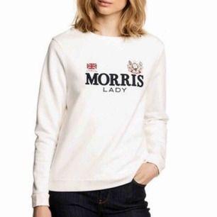 Så fin tröja från Morris Lady! Dock har jag för mycket kläder så säljer denna ☺️Ny:1200:-