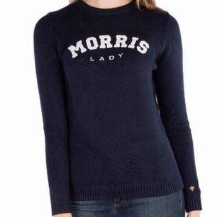 Stickad tröja från Morris Lady, för mycket kläder hemma så säljs nu :) ny:1300:-