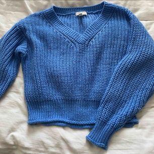 Super snygg stickat tröja från H&m ☺️ pris diskuteras