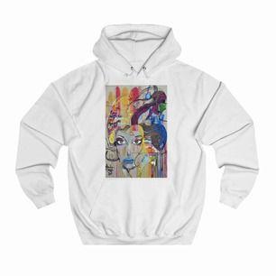 Jättefin hoodie från the cool elephant 🐘🐘