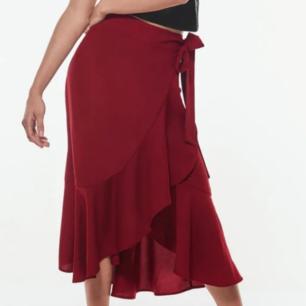 Omlott kjol från Gina Tricot  Helt ny
