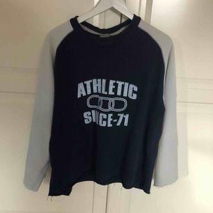 Nike-tröja köpt på bloppis!