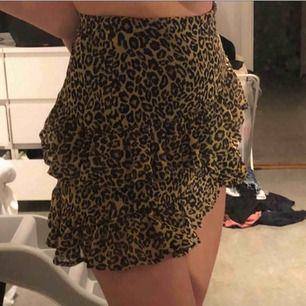 Jätte fin kjol perfekt till sommaren 🥰