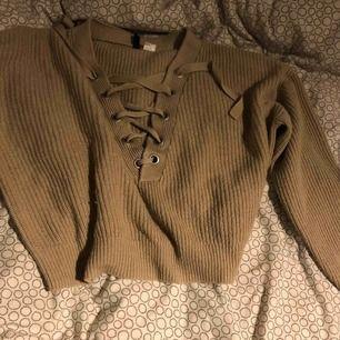 Jätte fin tröja från hm 🥺🥰