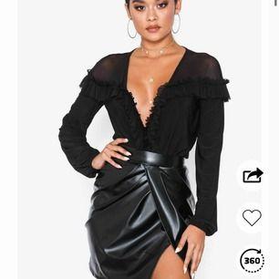 Oanvänd kjol från Nelly! Prislapp kvar.