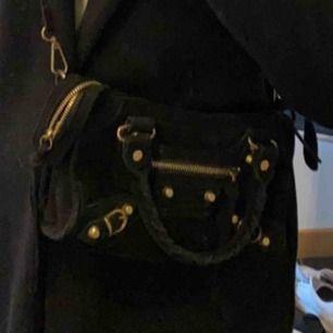 Liknande balenciaga väska