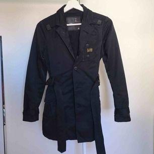 Snygg jacka från G-star. Köparen står för frakt eller hämtas i Örebro.