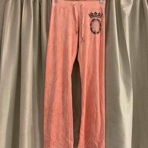 Helt nya juicy couture byxor, supersköna och bekväma, strl s