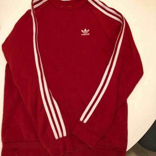 Fin och Väldigt Sparsamt använd tröja, säljer då den bara ligger i garderoben. Frakt tillkommer.