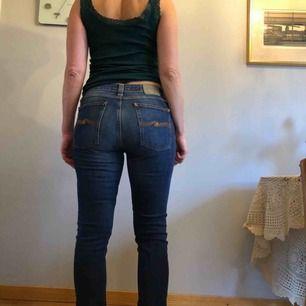 Nudie jeans i storlek W31 L32 i fint skick Frakt 65kr