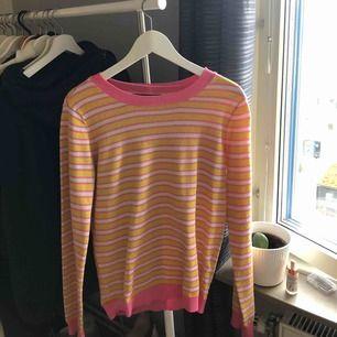 Supersöt tröja från zalando, använd en gång, nyskick!!