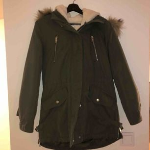 Jacket from Mango. Bought it couple years ago, wore it for only one winter. Perfect condition.