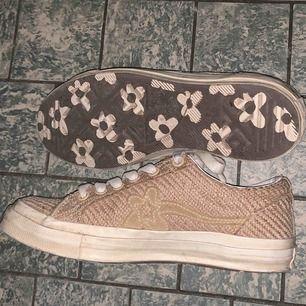 Tyler the creators golf le fleur skor, köpta i Paris i somras.