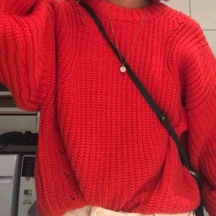 Fin röd tröja🤩