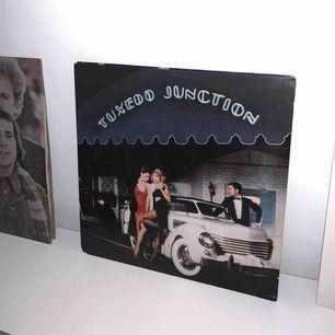 LP-skiva att dekorera rummet med (: