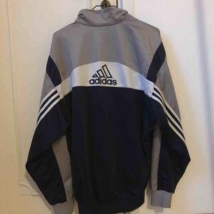 Såå fet vintage adidas track jacket från 90/80 tal 👾