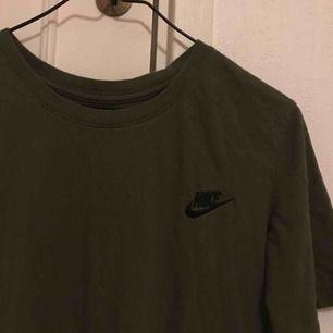 Nike t-shirt!