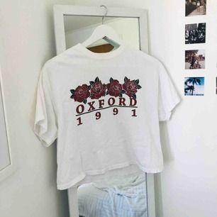 T-shirt från brandy Melville (knappt använd)