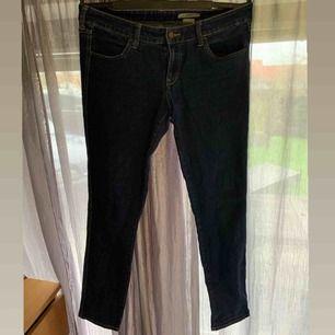 Skinny Low waist jeans
