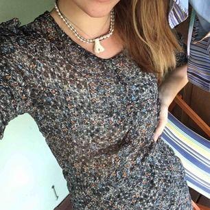Magisk klänning, köpt second hand